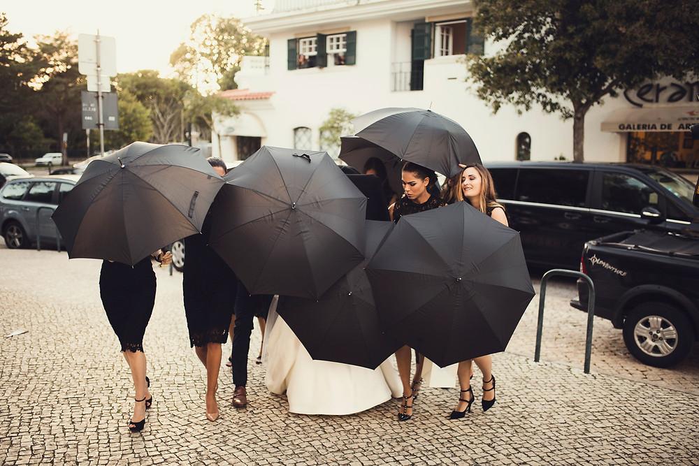 casamento Vanessa Martins e Marco Costa em Cascais wedding planners Dream Weddings Europe, Senhora da Guia