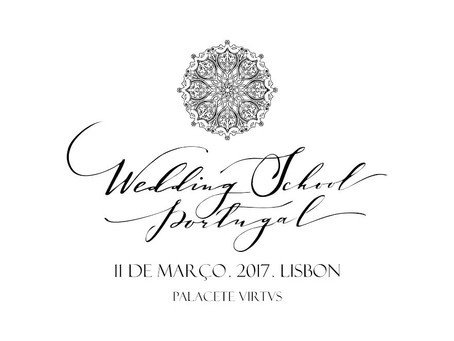 Wedding School Portugal 2017 - Casamentos em Portugal