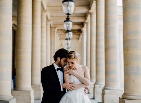 """Casamento """"fuga"""" (elopement) de luxo em Portugal"""