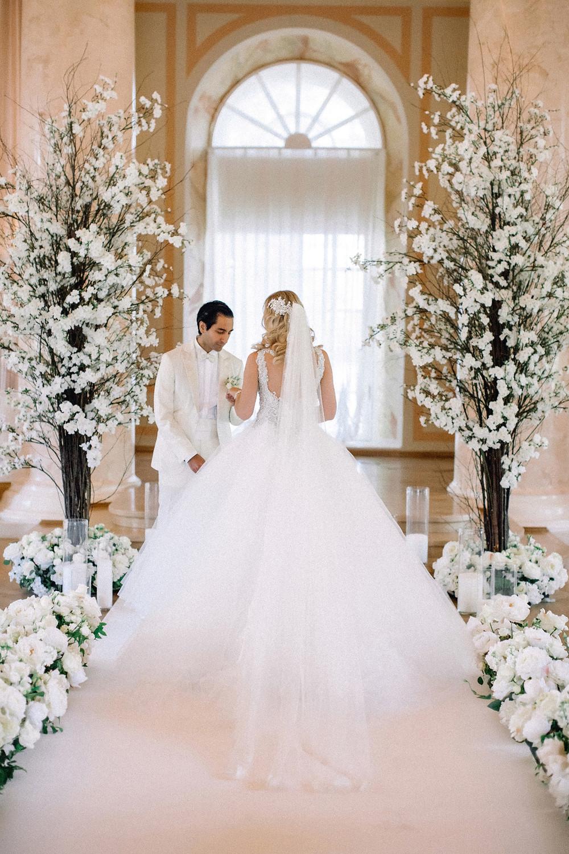 ELOPEMENT DE LUXO EM SÃO PETERSBURGO, RÚSSIA - Dream Weddings Europe