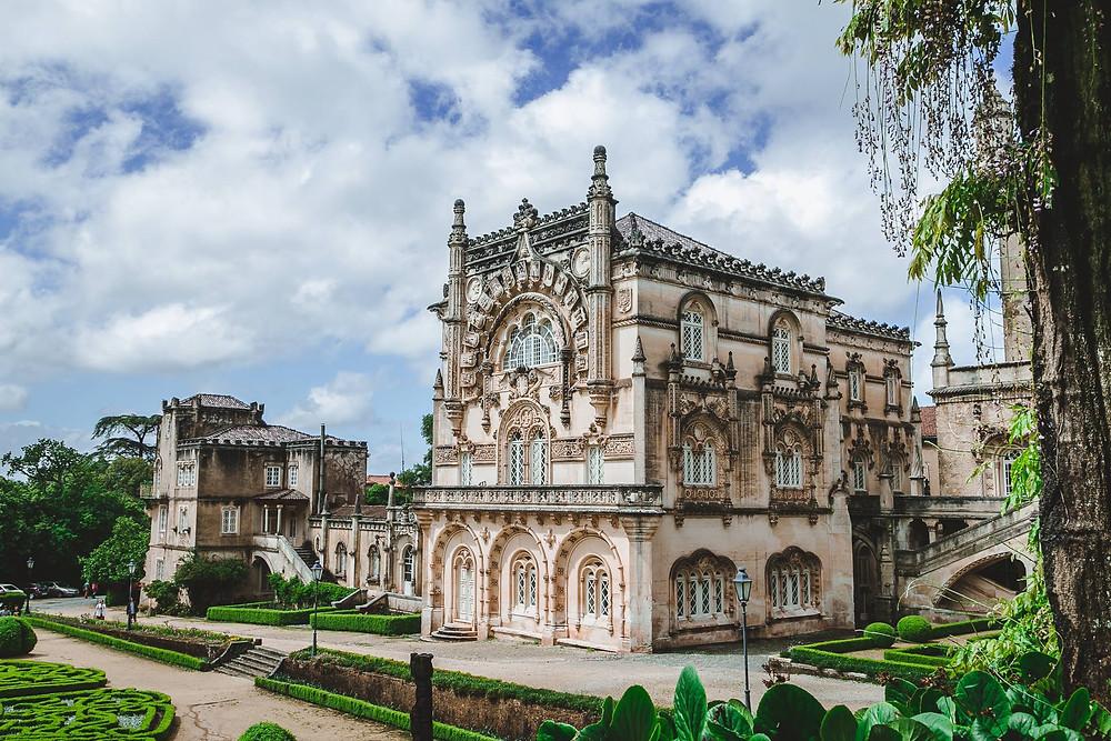 Destination wedding planner in Porto - Dream Weddings Europe