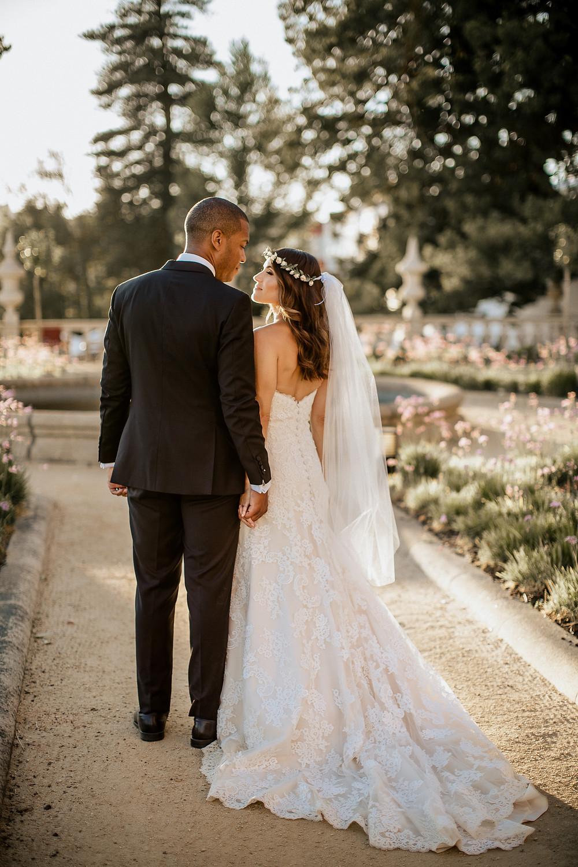 Destination wedding in Porto by Dream Weddings Europe