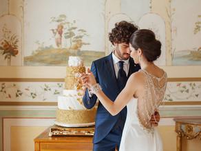 Lisbon's wedding venues: Seteais Palace overview