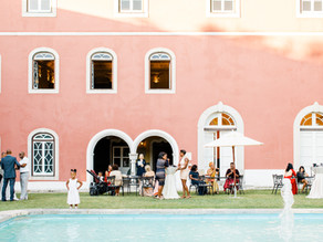 All you need to know about a wedding at Penha Longa Resort