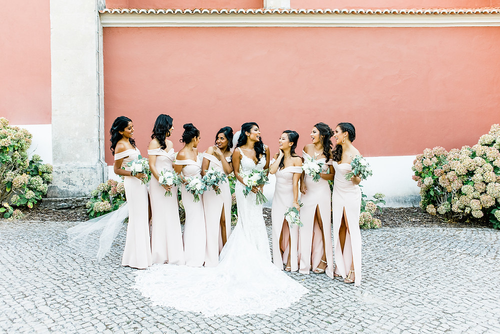 The most beautiful wedding venue in Portugal - premium wedding package