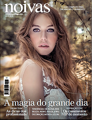 Dream Weddings Europe in Noivas de Portugal magazine