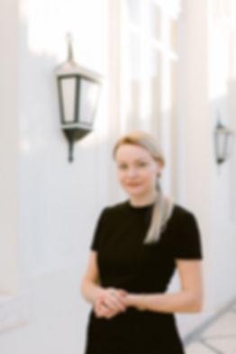 Anastasiia Ivanova, uma wedding planner de luxo em Portugal, Lisboa
