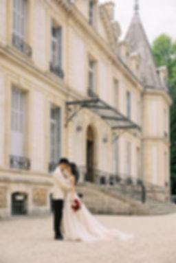 Destination weddin in France by Deam Weddings Europe