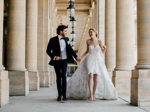 Luxury elopement in Portugal