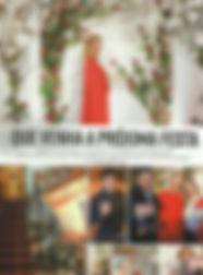 Anniversario revista Cristina
