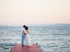 Destination Wedding in Spain : make your dream come true
