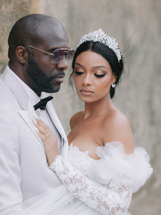 KAYSHA AND OLAJ AREL