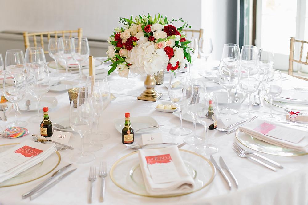 Pacote de casamento em Portugal com tudo incluído