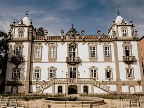 Destination wedding in Porto: venues
