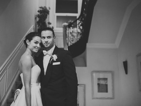 Vanessa Martins and Marco Costa: the wedding we'll never forget