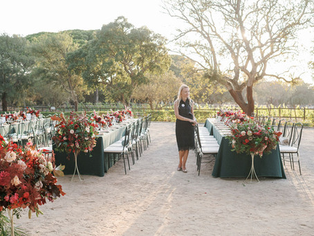 Destination wedding planner em Portugal: Lisboa, Porto, Algarve
