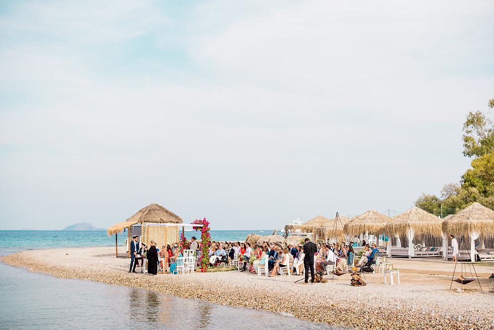 The most beautiful wedding venues in Greece - Dream Weddings Europe