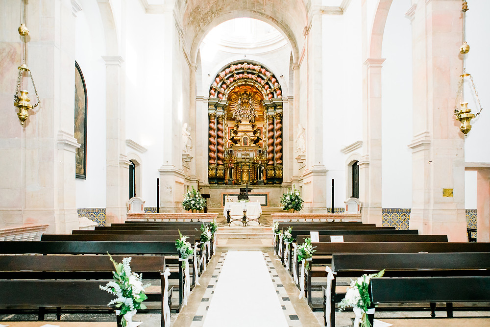 Premium wedding package in Lisbon, Sintra