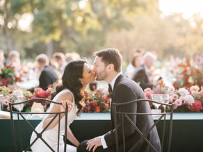 Partial wedding planning service in Portugal