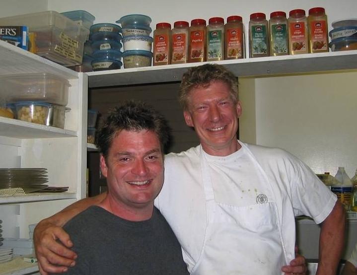 Boehmer & Michael