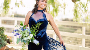 Another Blue Wedding