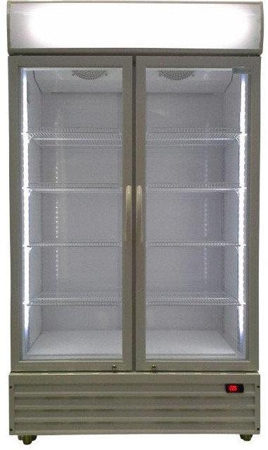 LG 1000 Bottle Cooler
