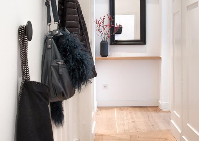 Mini-Apartment 2014, privat