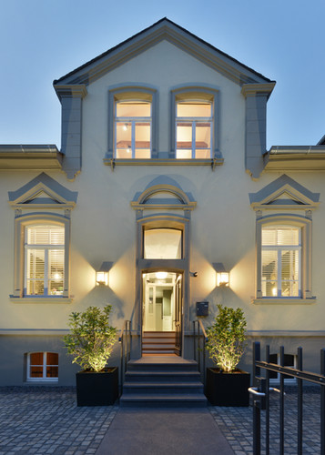 Gästehaus Konrads