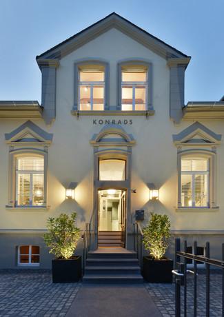 "Boutiquehotel Limburg ""KONRADS"""