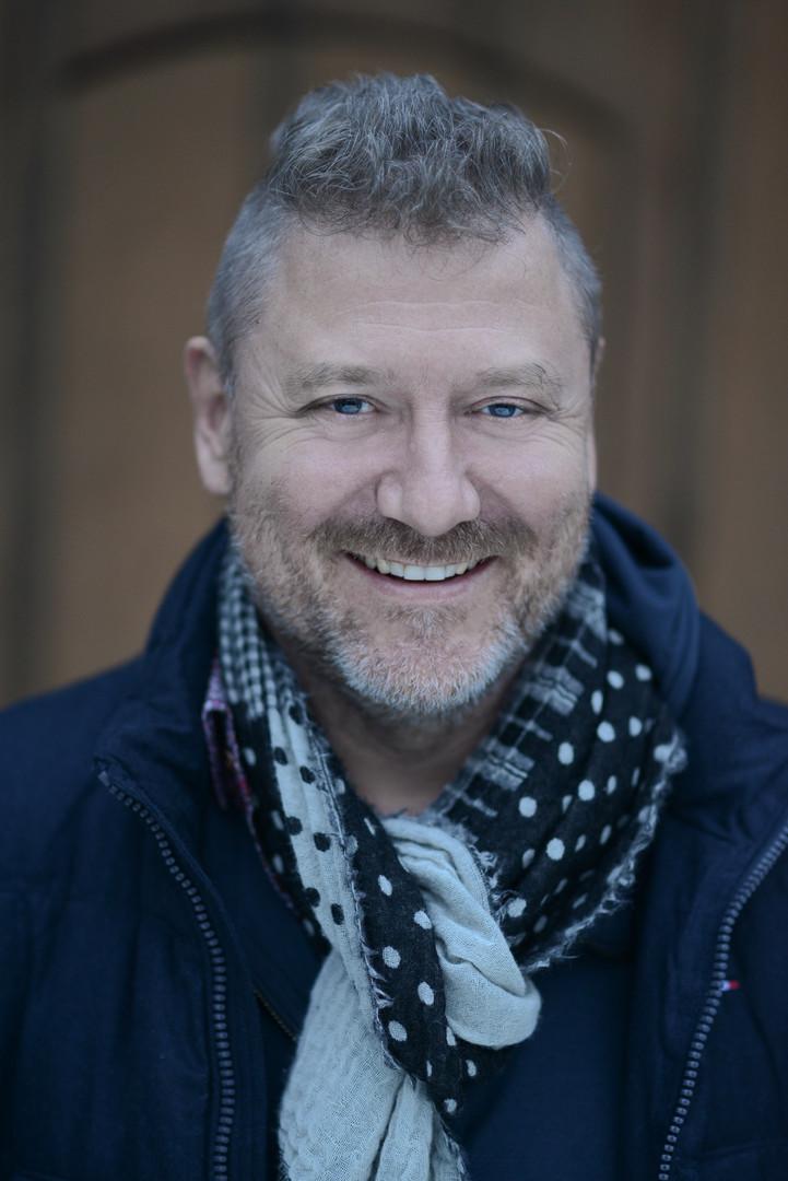 Michael Vetter, Delikatessenjäger