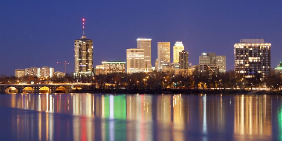 PowerDive365 - O365 Power User & Citizen Developer Conference - Tulsa