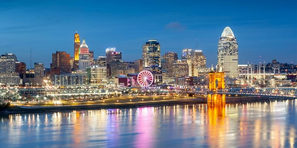SharePoint Saturday - Cincinnati