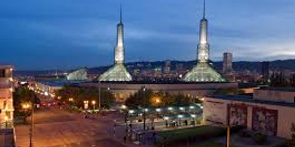 Microsoft Technology Expo - Portland