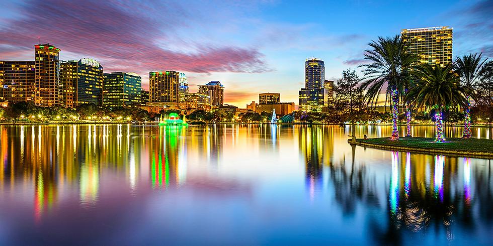 User Group Summit - Orlando
