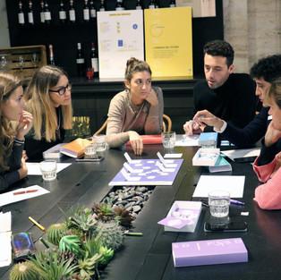 Co-design 2: experts