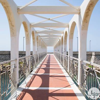 Civitavecchia Bridge