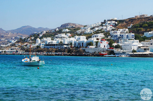 Greek Serenity