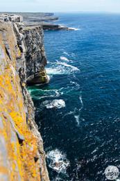 Cliffs of Aran