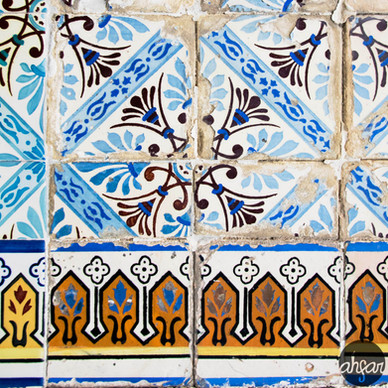 Lisboa Architecture