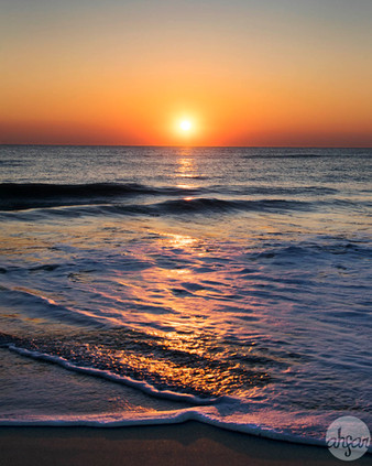 Cocoa Beach Sunrise