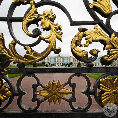 Beyond the Golden Gates