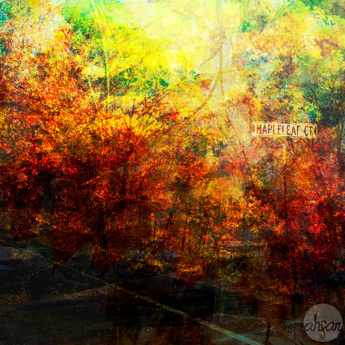 #autumndrive