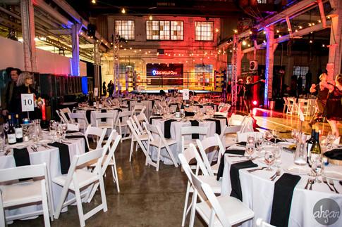 Minnesota Dance Theatre's Knockout Gala
