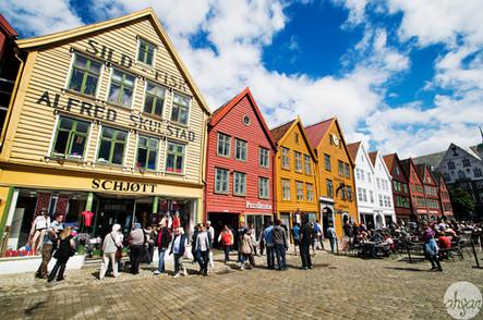 Bergen Marketplace