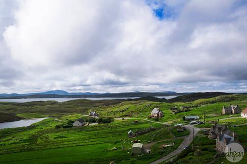 Scotland Village
