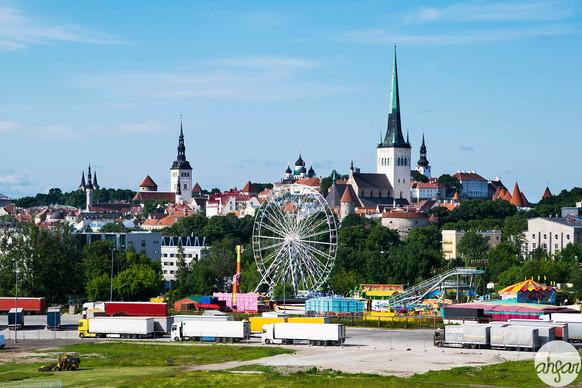 Estonian Carnival