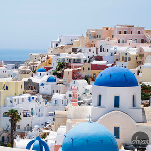 Greek Landscape