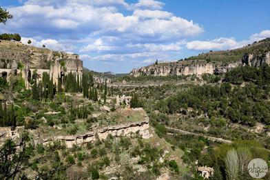 Cuenca Landscape