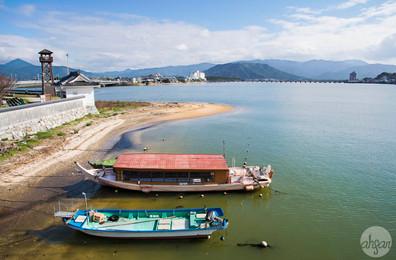 Karatsu Bay