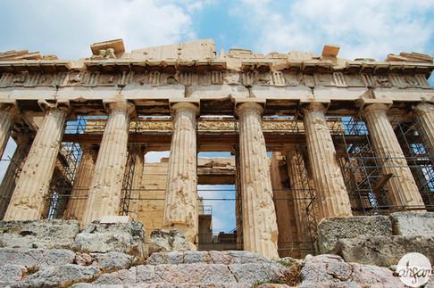 Athena's Palace